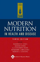 Modern Nutrition in Health and Disease